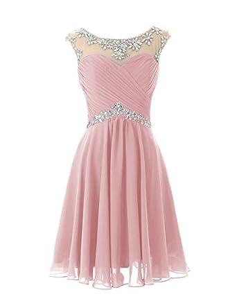 Amazon.com: Dresstells® Short Prom Dresses Sexy Homecoming