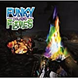 Funky Flames Fire Color Changers - 3 Pack