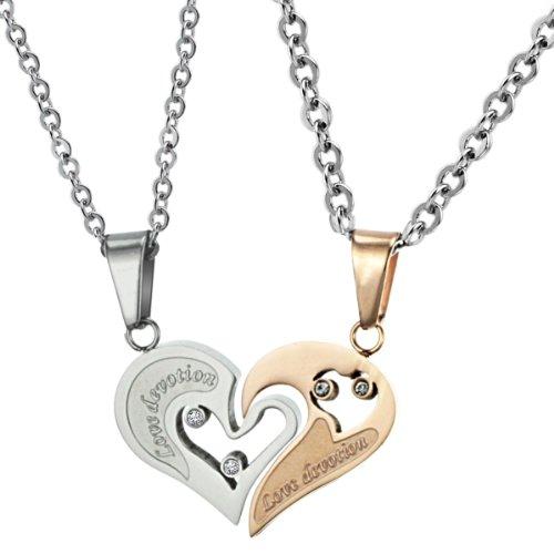 Opk Jewellery Necklaces Cubic Zirconia Gem