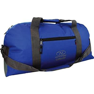 Highlander Cargo Bag 65L Blue by Highlander
