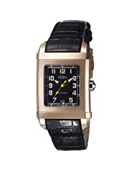 Citizen Eco-Drive Analog Black Dial Men's Watch CA0351-59E