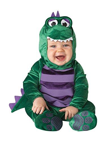 Baby's Dinky Dino Dinosaur