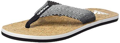 adidas Uomo Mahilo Woven cinturini multicolore Size: 44 2/3