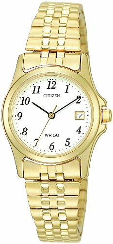 Citizen Quartz Ladies' Expansion Watch