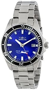 "Invicta Women's 15136SYB ""Pro-Diver"" Stainless Steel Watch"