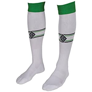 Kappa Socks BMG Home, White, 31-34, 401912