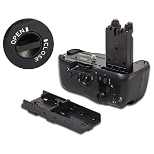 CE Compass VG-C77AM Vertical Battery Grip For Sony Alpha SLT A77 DSLR Camera