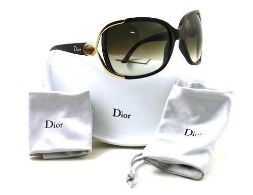 Christian Dior Cd Copacabana/S 0Cok Js Brown Sunglasses
