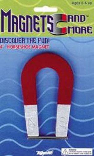 Horseshoe Magnet - 1