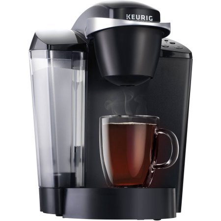 Keurig K50 The All Purposed Coffee Maker, Black (All Keurig Coffee Makers compare prices)