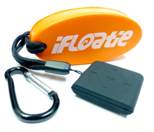 Ifloatie-Open Water Protection System