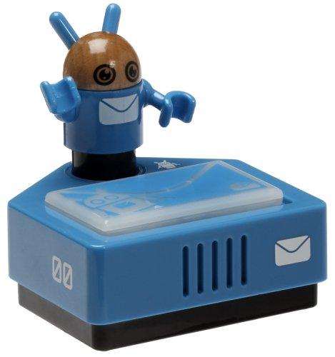 BRIO - Emo & Mailbox - 1