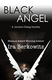 Black Angel (Jackson Steeg Mystery Series)