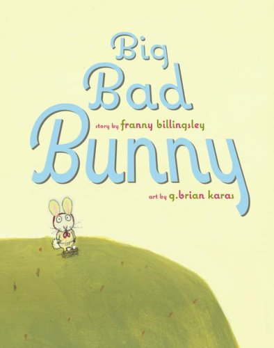 The Big Bad Bunny