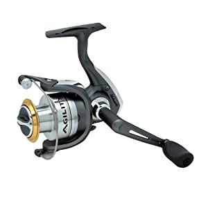 Shakespeare agility spinning reel 115 4 for Amazon fishing reels