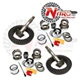 Nissan Patrol & Safari (GU/GQ & Y60/Y61), Nitro Gear Package Kit 5.13