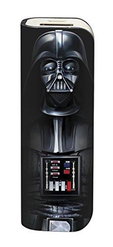 Star Wars Classic Darth Vader2200 mAh Powerbank ( LBM-22SW.FX )