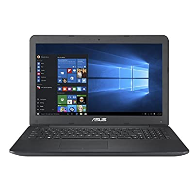 Asus A555LA-XX2068T 15.6-inch Laptop (Core i3-5010U/4GB/1TB/Windows 10/Intel HD 5500 Graphics), Matte Dark Blue