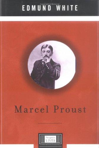 Marcel Proust (Penguin Lives)