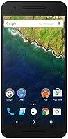Nexus 6P (Aluminium Silver, 64GB)