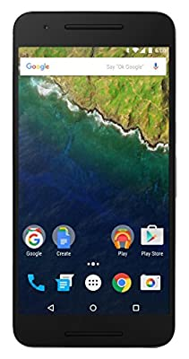 Nexus 6P (Matte Gold, 64GB)