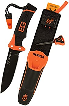Gerber Bear Grylls Fine Edge Pro Knife