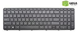 Gizga HP Pavilion 15 OEM Laptop Keyboard