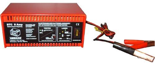 Batterie Ladegerät 12V 8Amp. Made in Germany