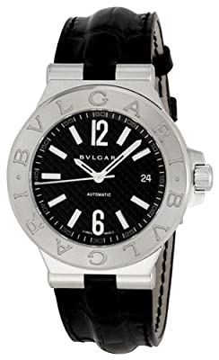 Bvlgari Diagono Mens Watch 101621