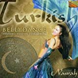 トルコのベリーダンス (Turkish Bellydance - Nasrah) [Import CD from UK]