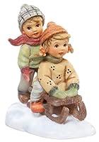 M.I. Hummel Miniature Figurine - Winter Days from M.I. Hummel