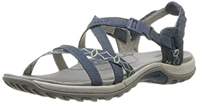 Merrell Jacardia, Women's Outdoor Sandals, J62214, Bering Sea, 3 UK (36 EU)