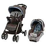 Graco Alano Classic Connect Travel Sy...