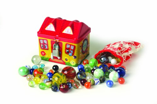 House of Marbles Tin Toy Bank - 1
