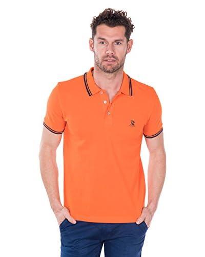 Giorgio Di Mare Polo Naranja