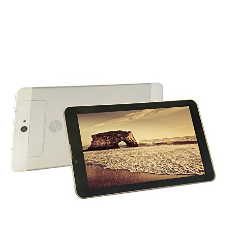 Zync Z900 Quad Core, 3G+Wifi, 1GB 8 GB, Metal Finish, Calling Tablet, Dual Sim