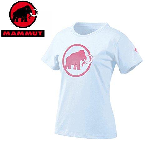マムート Promo T-shirt AF Women