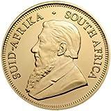 South Africa 2010 1 oz Gold Krugerrand(