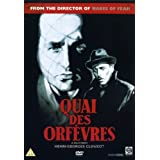 Quai Des Orfervres [DVD] [1947]by ELEVATION - OPTIMUM