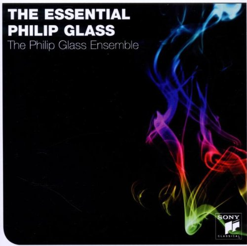 Essential Philip Glass - CD