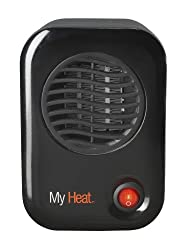 My Heat Personal Ceramic Heater