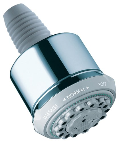 Cheap grohe shower heads: Hansgrohe HG28496001 Clubmaster Shower ...