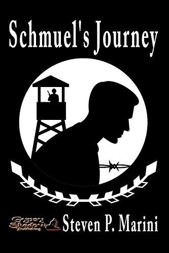 Book: Schmuel's Journey (Sam and Martha Mystery Book 1) by Steven P. Marini