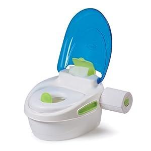 Amazon Com Summer Infant 3 Stage Reward Potty Trainer