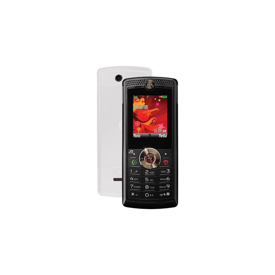 Motorola W388 GSM Cell Phone   Black   Unlocked