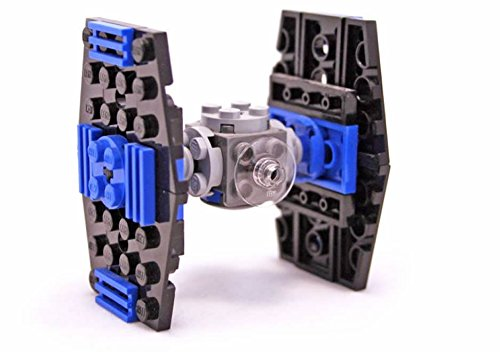LEGO Star Wars: Mini TIE-Fighter (2012 Packaging) Set 8028 (Bagged) - 1