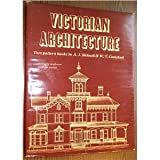 img - for Victorian Architecture Two Pattern Books book / textbook / text book