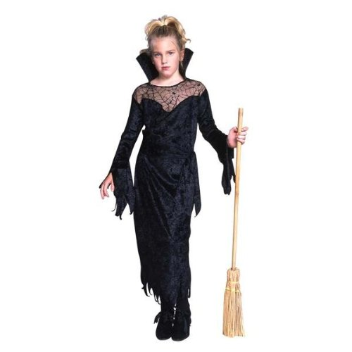 Enchanting Witch - Child Medium Costume
