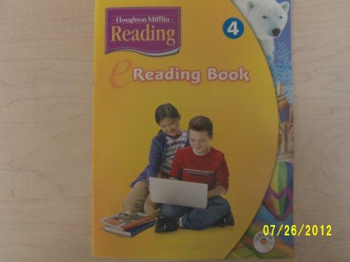 Reading, Grade 4 eStudent: Houghton Mifflin Reading