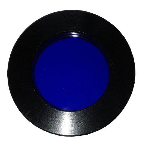 Ostara 1.25'' Eyepiece Standard Filter Blue Light (82A) for Telescope [Os 337143 ]